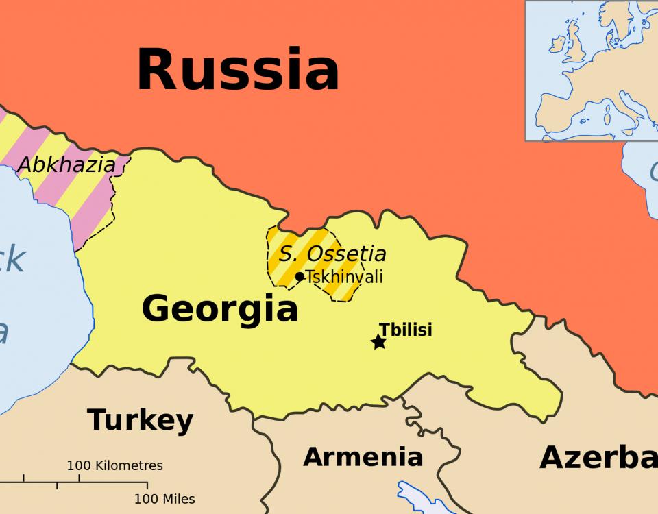 Georgia-Russia